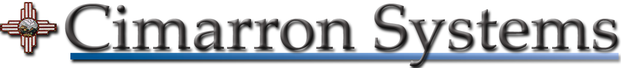 Cimarron Systems, LLC